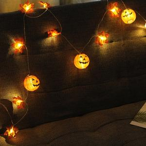 10 20 led halloween string lights 5fcc508a0619d - 10/20 Led Halloween String Lights