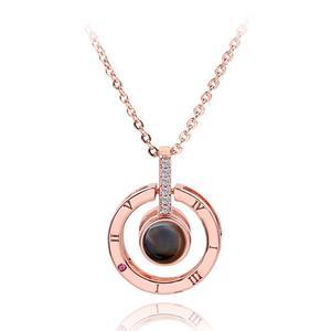 100 languages lover necklace 5fcc50943e20c - 100 Languages  Lover Necklace