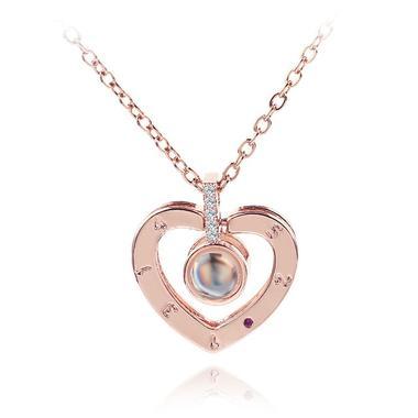 100 languages lover necklace 5fcc50a14d5c5 - 100 Languages Lover Necklace