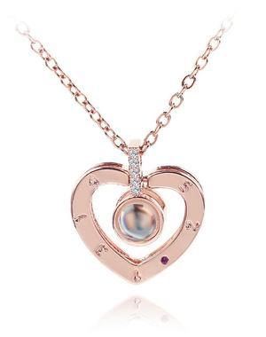 100 languages lover necklace 5fcc50a42677c - 100 Languages Lover Necklace