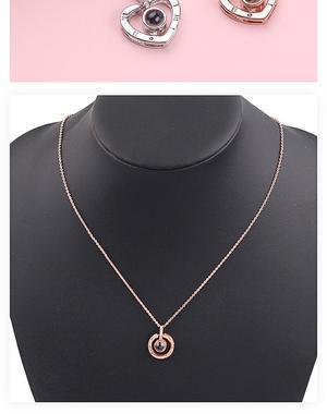 100 languages lover necklace 5fcc50a49a4c7 - 100 Languages Lover Necklace
