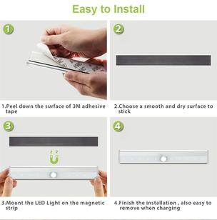 10 pcs motion sensor stick on closet led light under cabinet 5ffbc53a27a9f - 10 Pcs Motion Sensor Stick-On Closet LED Light Under Cabinet