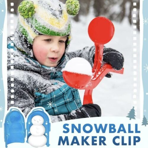adorable snowball maker 5ffd15d3851a2 500x500 - Adorable Snowball Maker