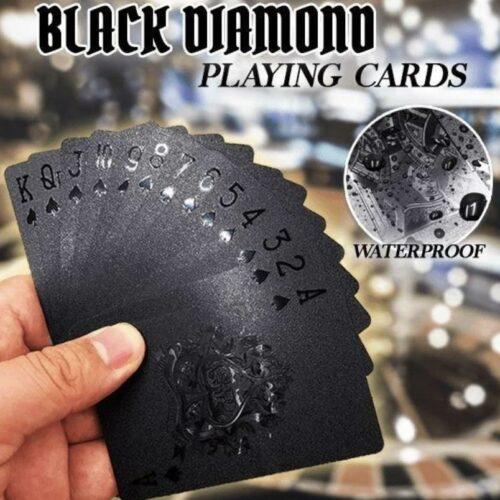black diamond playing cards 5ffd15764422d 500x500 - Black Diamond Playing Cards