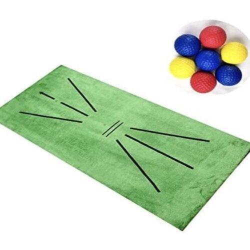 golf training mat for swing detection batting 60025939a7aac 500x500 - Golf Training Mat for Swing Detection Batting
