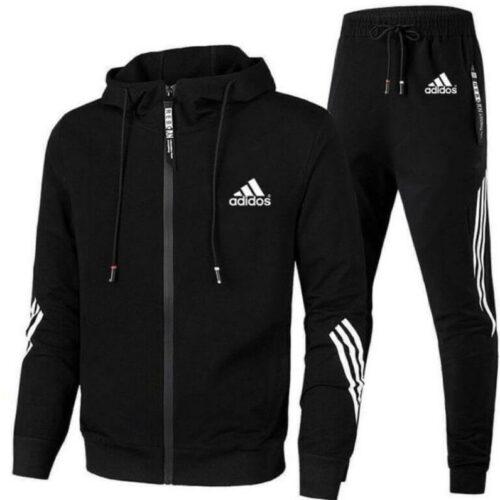 mens hoodie set sportswear sweatshirt set striped hoodie sweatpants 5ff135b01a678 500x500 - Men's Hoodie Set Sportswear Sweatshirt Set Striped Hoodie + Sweatpants