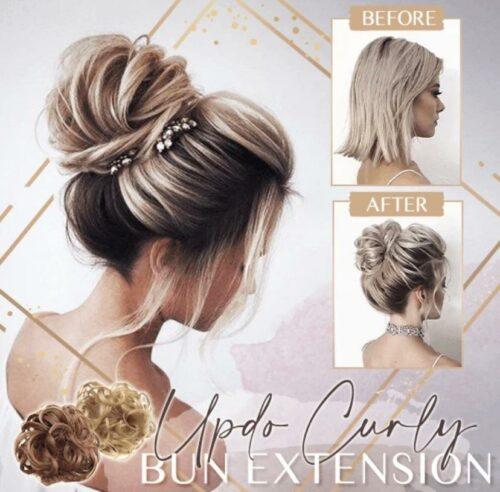 updo curly bun extension 5ffd122946e99 500x492 - Updo Curly Bun Extension